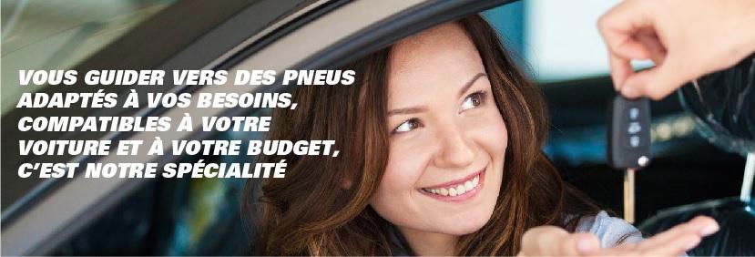 Banner RAS - Demande d'estimation de pneus